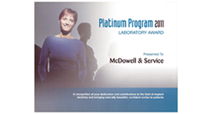 Biomet3I Platinum Program 2011