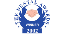 UK Dental Award 2002