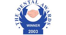 UK Dental Award 2003