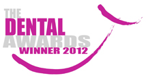 UK Dental Award 2012