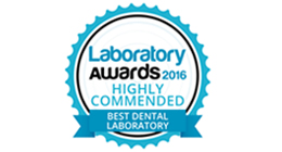 Best Dental Laboratory 2016