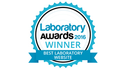 Best Laboratory Website 2016