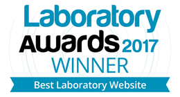 Best Laboratory Website 2017