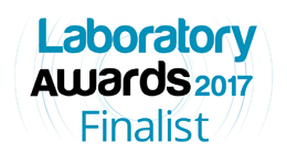 Laboratory Awards Finalist 2017