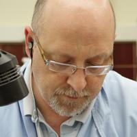 Simon Ashington