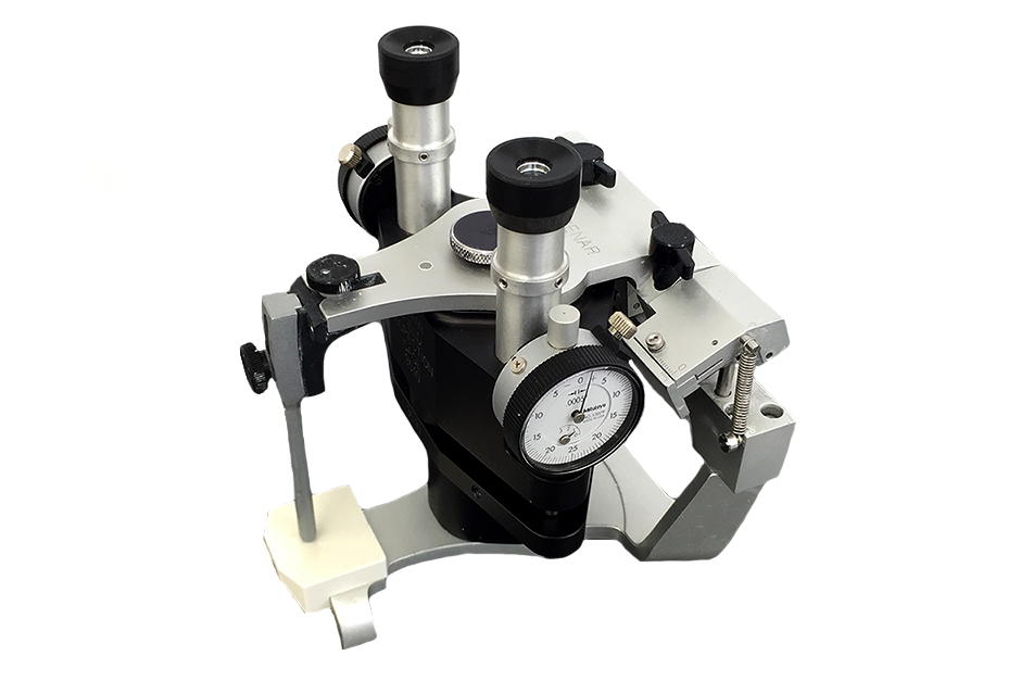 Denar Articulator Calibration