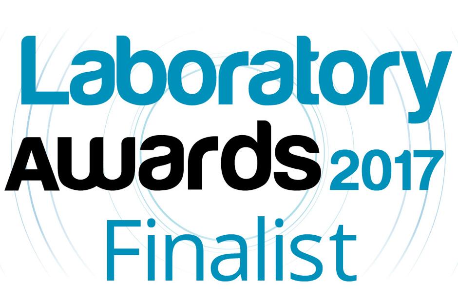 Laboratory Awards 2017