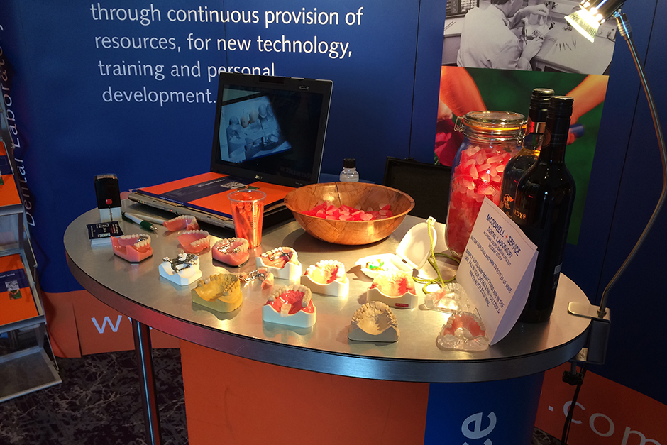 Our Stand,Irish Dental Association