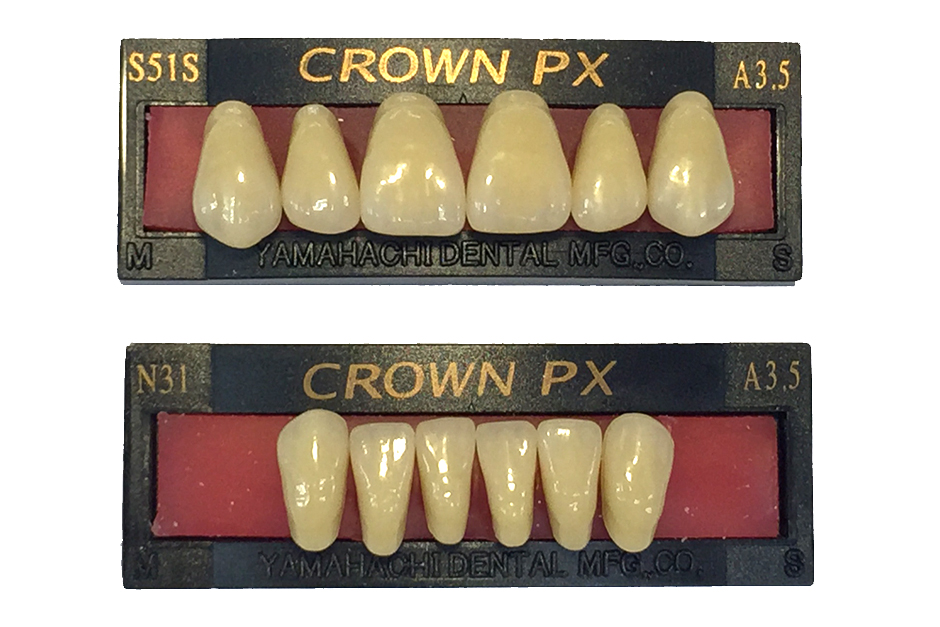 Crown Px Anteriors